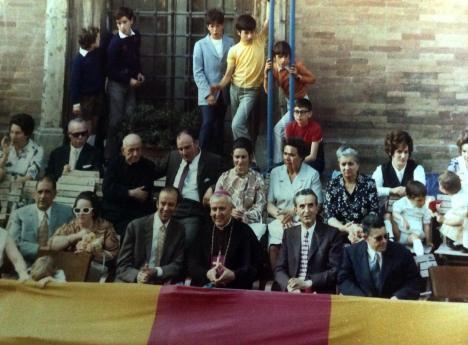 Festa dei Fiori 1970 2