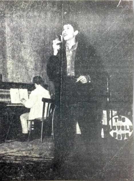 Gianni Morandi 2