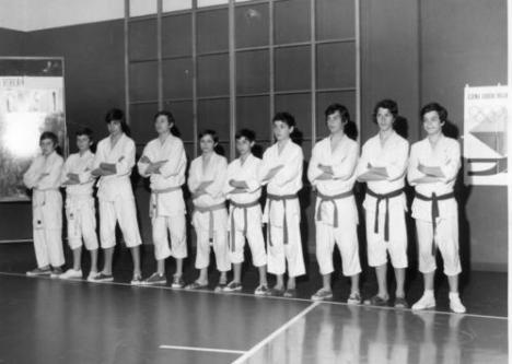 Giochi della gioventù 1969 2