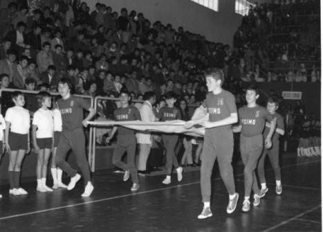 Giochi della Gioventu 1969 1