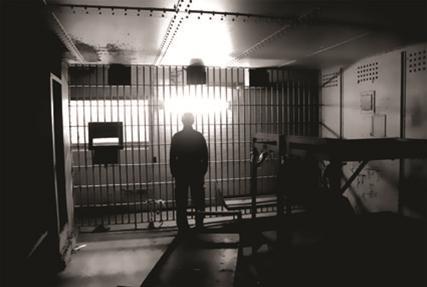 morte in carcere