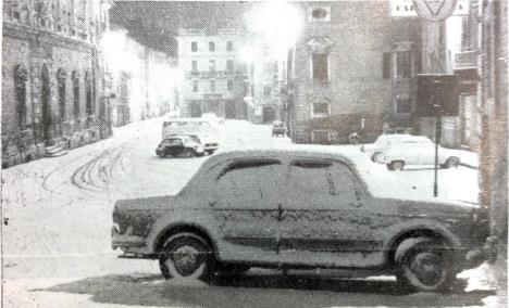 nevicata 1967