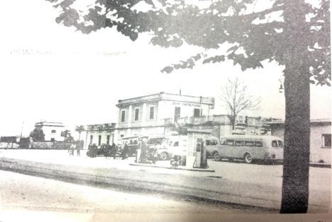 Osimo Stazione 1970