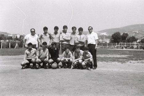 Osimo Stazione calcio 3