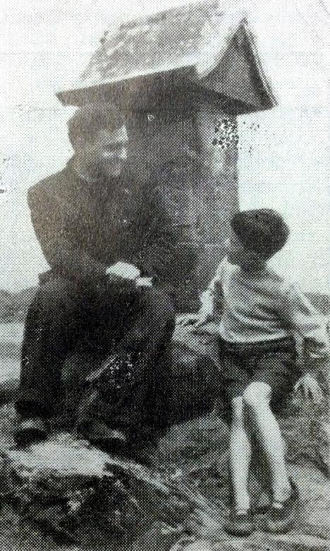 padre Tarcisio Alesandrini