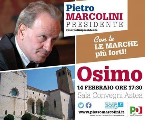 Marcolini ad Osimo