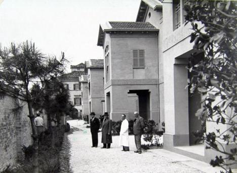 1931 Ospedale di Osimo