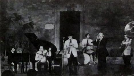 1971 jazz