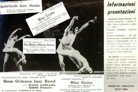 1971 Osimo Festival 5