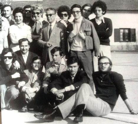 1971 Ragionieri 7
