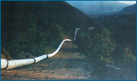 Acquedotto del Nera