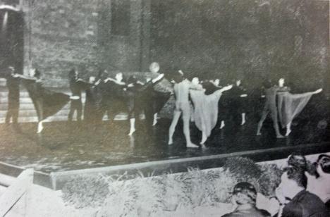 balletto 1971