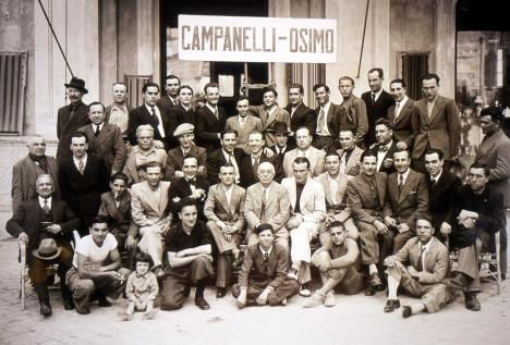 Campanelli Osimo