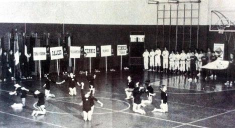 Giochi della Gioventu 1974