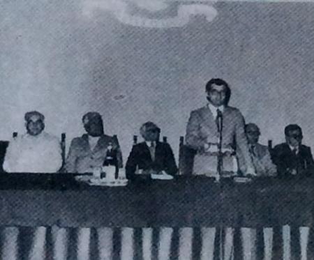 liberazione 1974