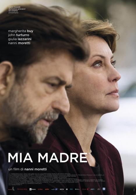 Mia Madre film di Moretti