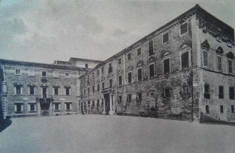 Nobil Collegio Convitto Campana