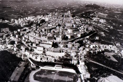 Osimo PRG