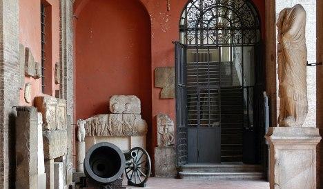 osimo-reperti-romani-palazzo-comunale