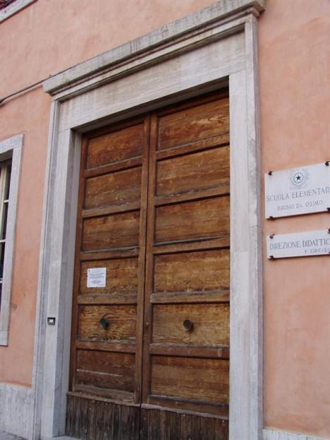 Scuola elementare Osimo