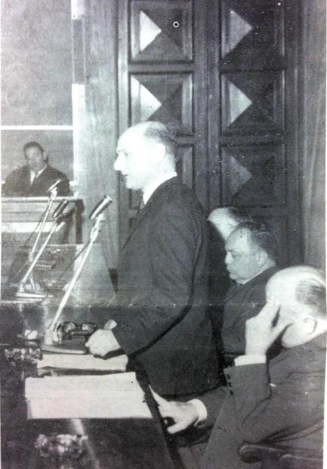 Serrini Presidente della Regione Marche