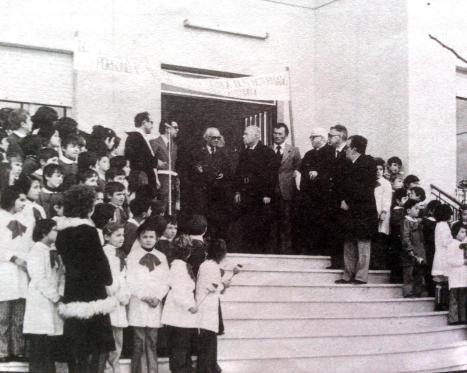 174 inaugurata scuola Sabìn Paternaini