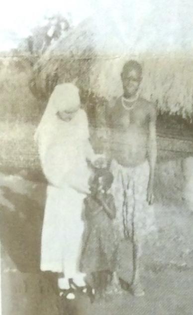 1972 suor Zerlotto missionaria