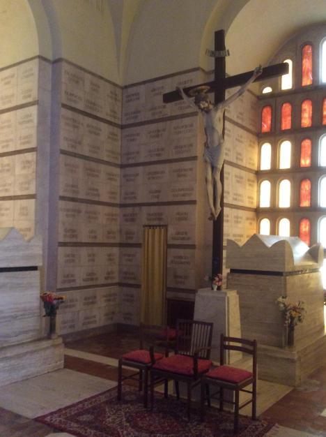 Chiesa Cimitero 3