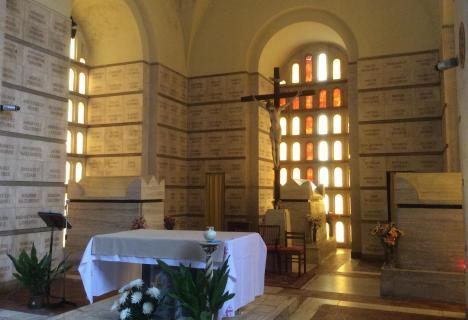 Chiesa Cimitero1