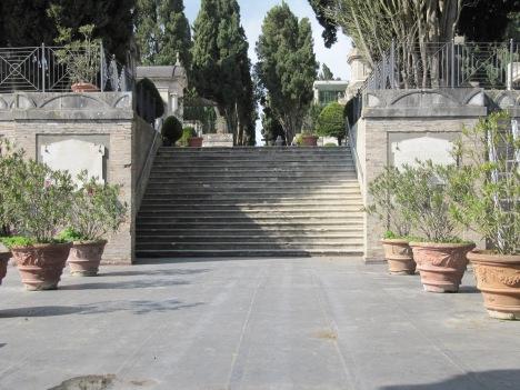 Lapidi al Cimitero maggiore