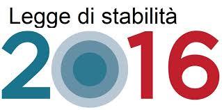 legge stabilità2016