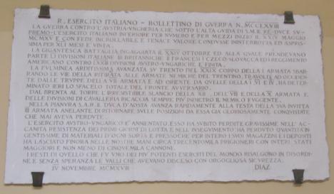 Palazzo comunale sala Maggiore 1