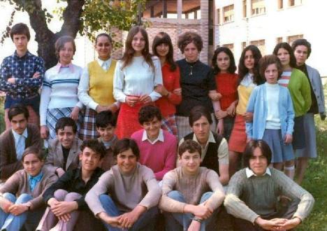 Scuola Media Caio G.Cesare