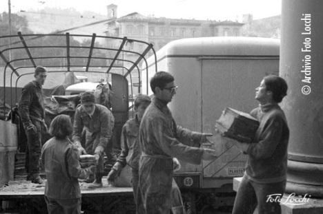 Firenze 1966 3