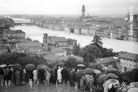 Firenze 1966 4