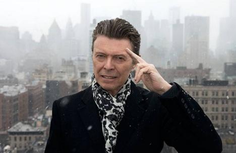 David Bowie_