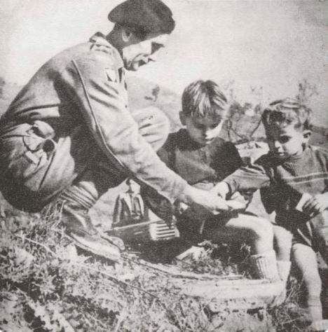 19 luglio 1944 Kazimierz Chmielowski