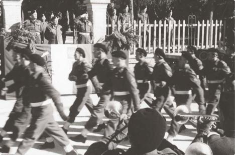 19 luglio 1944 sfilata polacca