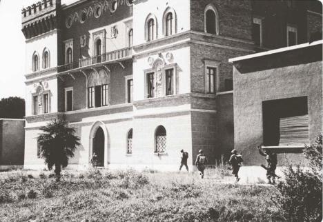 1944 Villa Cannone