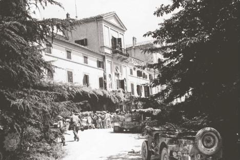 1944 Villa Simonetti