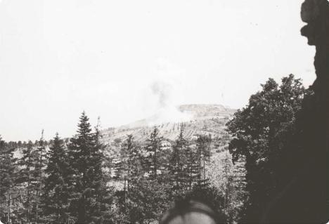 Monte Crescia quota 360