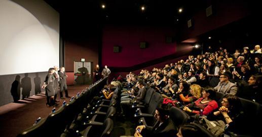 Solo 100 posti, ma ritorna il fascino del Cinema ad Osimo